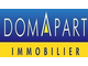 agence immobili�re Domapart