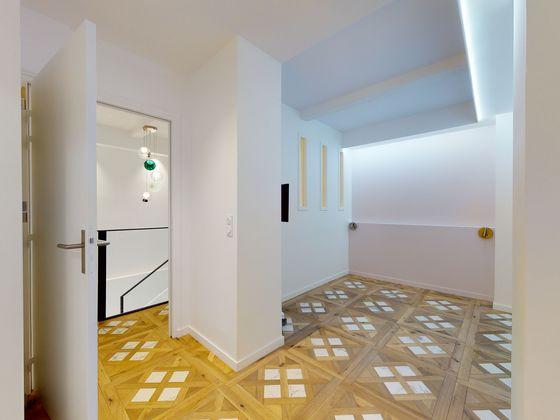 Vente appartement 4 pièces 80,11 m2