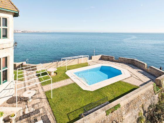 Vente villa 30 pièces 3000 m2