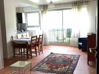 Appartement Saint-Maurice
