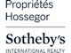 agence immobili�re Propri�t�s Hossegor Sotheby?s International Realty