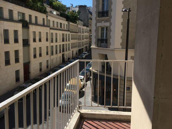 Location appartement 2 pièces 56 m2