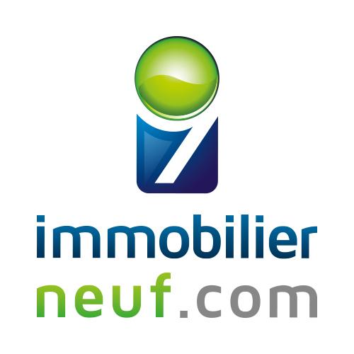 logo de l'agence IMMOBILIER NEUF