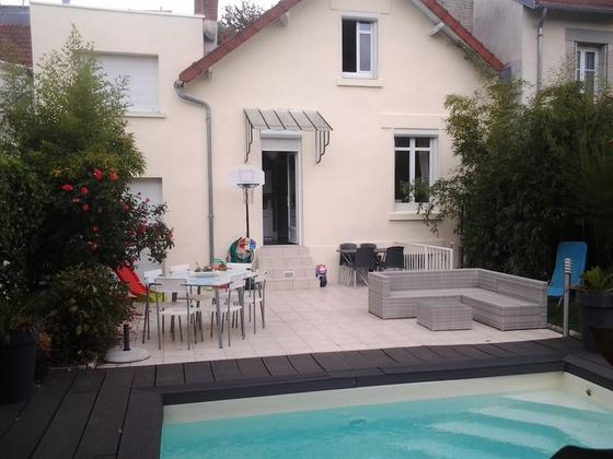 Maison 5 pièces 125 m2 Limoges