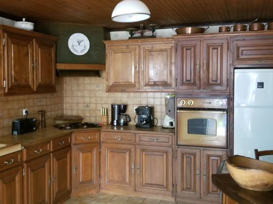 Vente maison 3 pièces 108 m2
