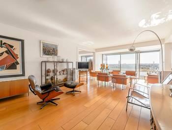 Appartement 3 pièces 143 m2