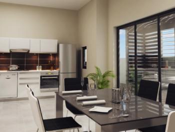 Appartement 2 pièces 60,59 m2