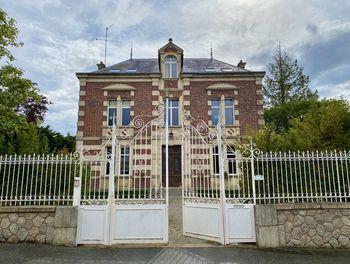 propriété à La Fresnaye-sur-Chédouet (72)
