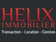 agence immobili�re Helix Immobilier