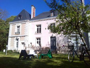 château à Joue-les-tours (37)