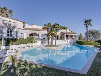 Villa 17 pièces 800 m2