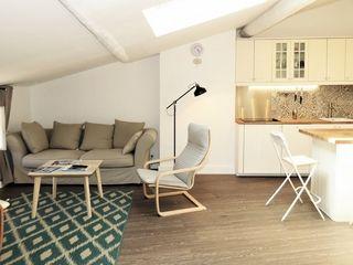 Appartement Saint-Tropez (83990)