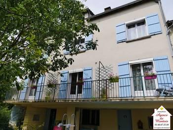 Maison 8 pièces 216 m2