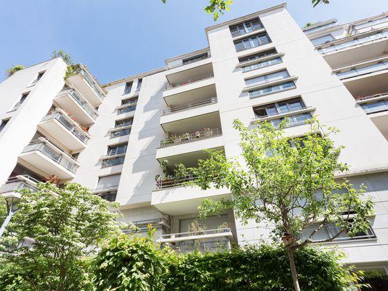 Vente appartement 5 pièces 115,64 m2