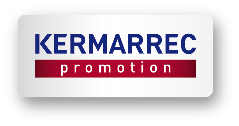 logo de l'agence KERMARREC PROMOTION