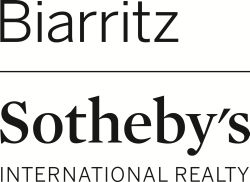 logo de l'agence BIARRITZ  SOTHEBY'S INTERNATIONAL REALTY