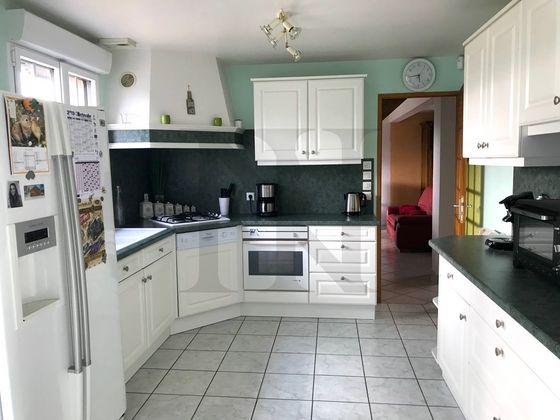 Vente maison 3 pièces 102 m2