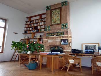 Hôtel particulier 8 pièces 324 m2