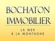 agence immobilière Bochaton Immobilier - Evian Les Bains