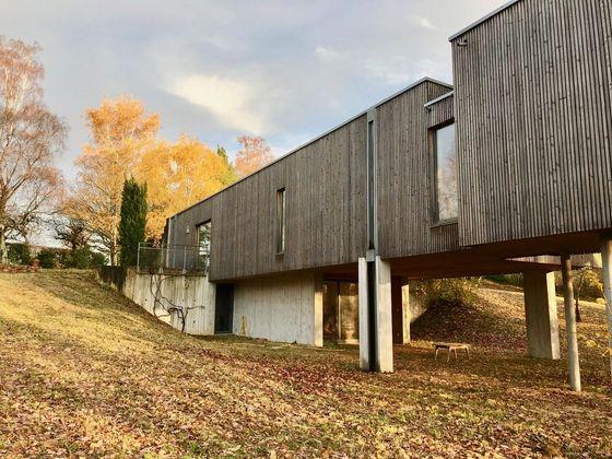 Vente villa 160 m2