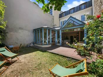 Appartement 10 pièces 342 m2