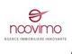 agence immobili�re Noovimo