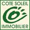 COTE SOLEIL IMMOBILIER