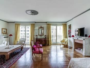 Appartement meublé 2 pièces 110 m2