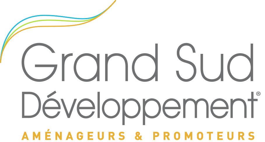 logo de l'agence GRAND SUD DEVELOPPEMENT