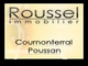 agence immobili�re Roussel Immobilier Cournonterral