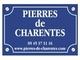 agence immobili�re Pierres De Charentes