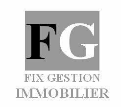 Logo de FIX GESTION IMMOBILIER