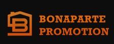Logo de BONAPARTE PROMOTION BOUCHES DU R