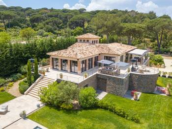 Villa 11 pièces 470 m2