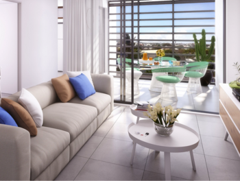 Appartement 2 pièces 59,18 m2