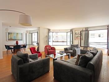 Appartement 5 pièces 124,24 m2