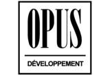 logo de l'agence OPUS DEVELOPPEMENT