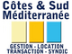 agence immobili�re Cotes & Sud Mediterranee