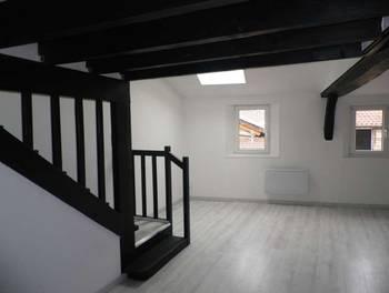 Studio 34,1 m2