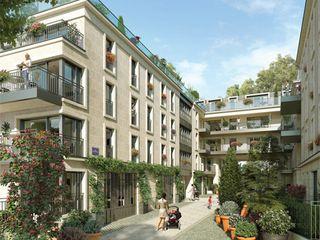 Appartement Antony