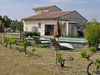 Villa 170 m2