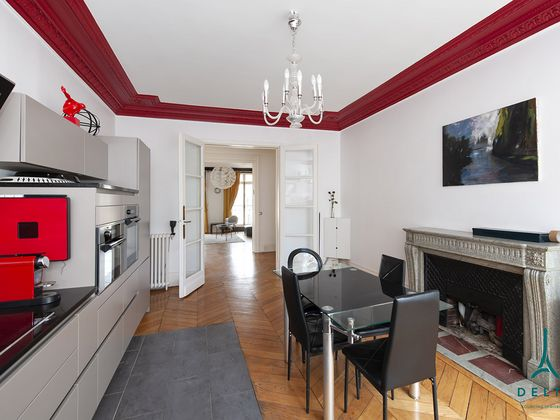 Location appartement 6 pièces 173 m2