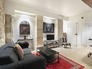 Duplex meublé 2 pièces 49 m2