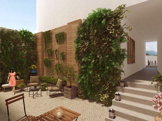 Vente appartement 7 pièces 244 m2