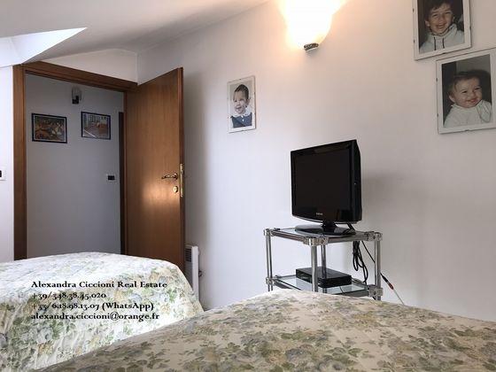 Vente duplex 3 pièces 72 m2