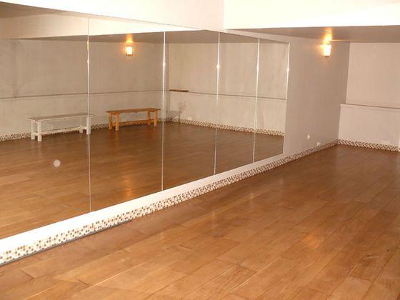 Vente loft 3 pièces 154 m2
