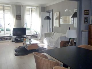 Appartement Paris 3ème
