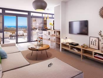 Appartement 3 pièces 76,46 m2