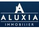 agence immobili�re Aluxia