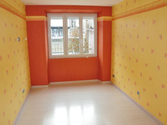 Vente appartement 7 pièces 120 m2